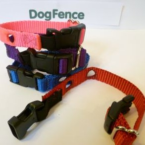 CatFence Elasticated Safety Cat Collar